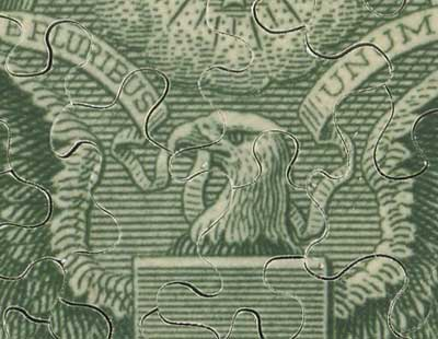 us 1 dollar bill illuminati. #100 - US 1 Dollar Bill
